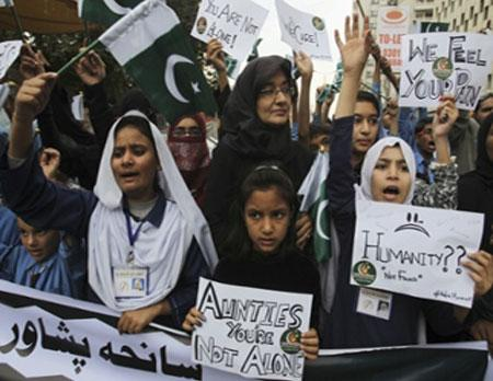 The Canadian Human Rights International Organization (CHRIO) Condemns Massacre in Pakistan